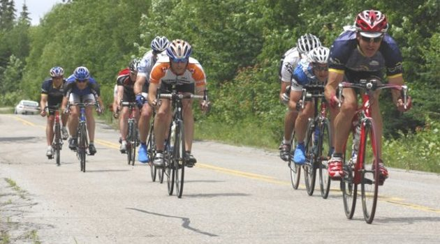 Cape Breton Classic Bicycle Race