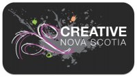 Creative Nova Scotia logo