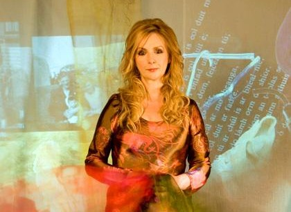 World music superstar Moya Brennan brings new project to Celtic Colours 2010