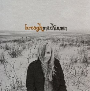 Breagh MacKinnon album art