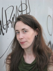 Author Laura Penny