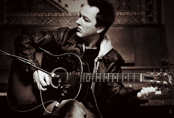 Jimmy Rankin finishes tour with two Cape Breton shows this weekend