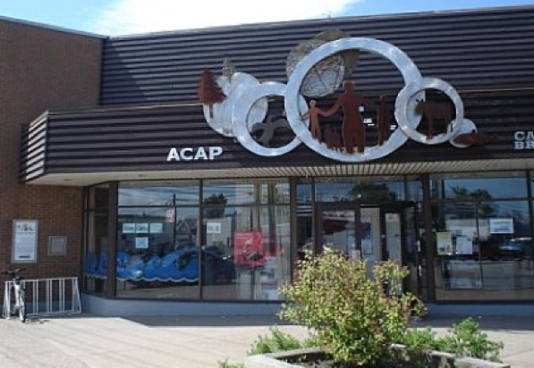 ACAP Cape Breton celebrates Environment Day with a week of activities
