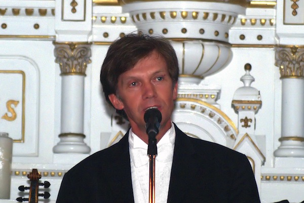 Peter Gillis in concert: A Midsummer Night with the Cape ...