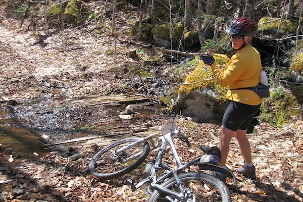 Mountain bikers gather for annual Across the Highlands Mountain Bike Challenge – July 13
