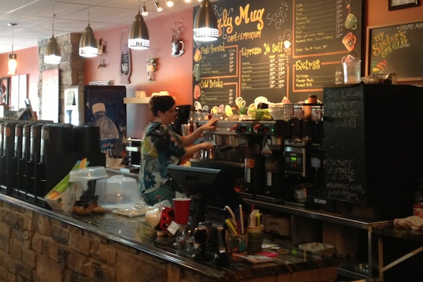 Post-industrial Cape Breton's cafe culture continues to grow, but can it survive?