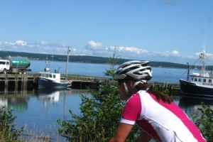 Four-day bicycle tour around the Bras d'Or Lake starts Friday