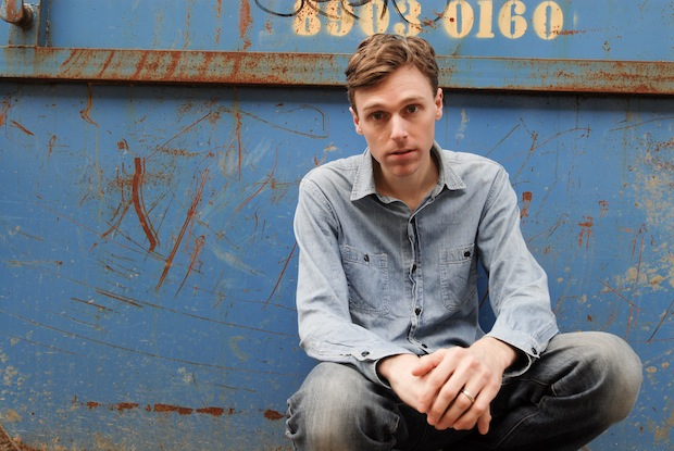 Well-known musician Joel Plaskett named to Casino Nova Scotia Artist in Residence jury along with industry insiders Sheri Jones and Louis Thomas - photo: joelplaskett.com