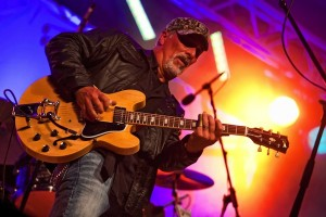 """Thom Swift brings """"The Legend of Roy Black"""" to Membertou"""