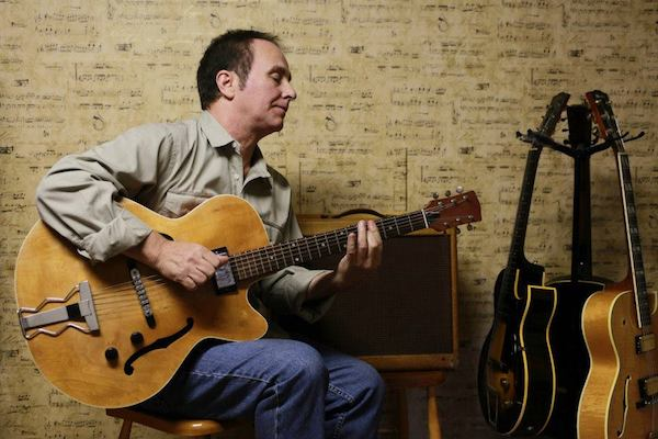 Guitarist Joe Waye will perform with his Trio (Johnny Hawkins - drums, Red Mike MacDonald - bass) and special guest vocalist Charlotte MacDonald at the inaugural Makin' Waves festival this summer in Sydney.
