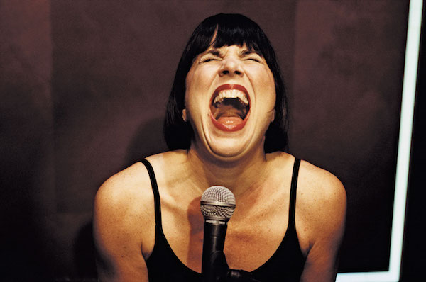 """The Vagina Monologues"", written by Eve Ensler (pictured), will be performed at the Cape Breton University Boardmore Playhouse on Friday, February 12, 7 pm, as a fundraiser for the CBU Women's Centre and Transition House."