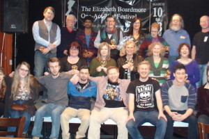 Boardmore Playhouse's 45th Season of Plays comes to a close