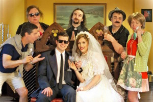 Popular Dinner Theatre runs through summer at Savoy