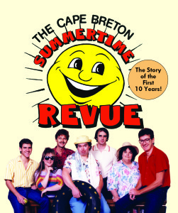 Summertime Revue Cover