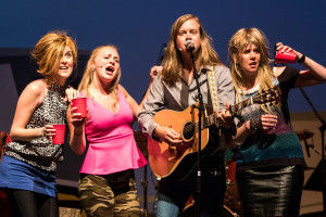 Tickets selling fast for final Summertime Revue shows