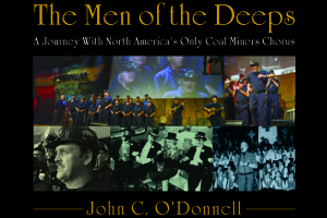 New book, exhibition celebrate Men of the Deeps anniversary