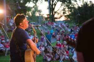 New Years Eve on the Waterfront to feature Gordie Sampson, Pretty Archie, Port Cities and fireworks