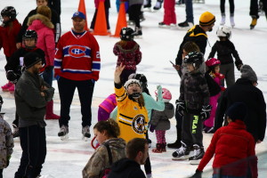 CBRM's Taste of Winter offers fun for the whole family