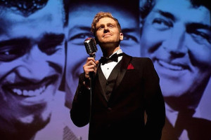 Songs of the Rat Pack pays tribute to golden era of Vegas