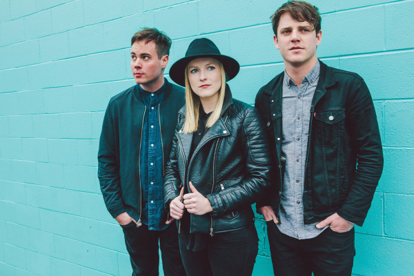 Casino Nova Scotia 2016-17 Artists in Residence Port Cities, has had their first single hit #1 on CBC Radio 2's Top 20; toured BC, Alberta, Ontario and the Atlantic provinces, played in Germany and Trinidad, and has upcoming showcases in the UK. They have also lined up opening spots for the Sheep Dogs, the Joel Plaskett Emergency and Colin James - photo: Mat Dunlap