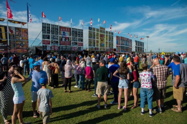 RibFest 2016 at Open Hearth Park