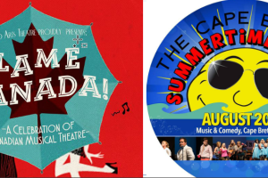 Mid-Summer Theatre Preview