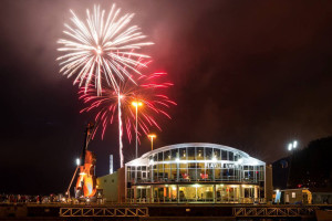 Cancelled Canada 150 fireworks added to Waterfront Festival, New Years Eve celebrations