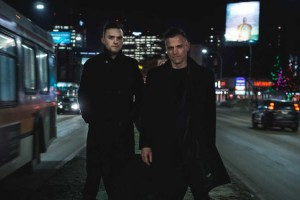 CD Review: Figure Walking – The Big Other