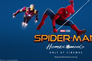 Movie Review: Spiderman Homecoming
