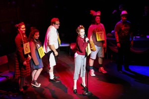 "HAT's ""Spelling Bee"" a Laugh Out Loud Audience Hit"