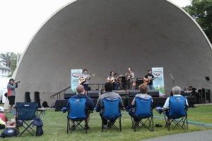 New CBRM Concert Series Brings Us from Summer to Fall