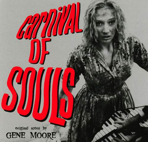 Black & White Fright Night Double Feature: Carnival of souls, House on Haunted Hill - Highland Arts Theatre - Sydney