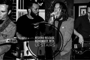 Fire Valley Fire Official Release Show at the Upstairs