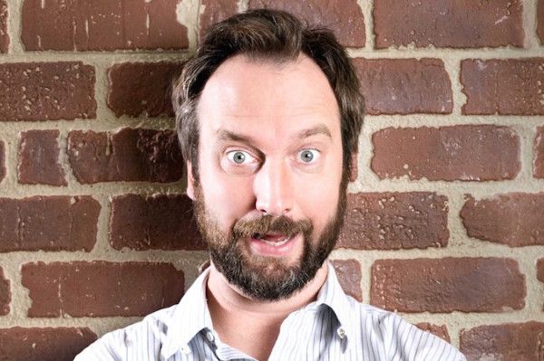 Canadian comedy legend Tom Green headlines Black Friday Comedy Night