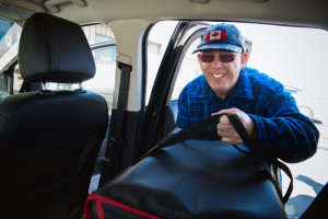 Help deliver New Dawn's Meals on Wheels program… literally!