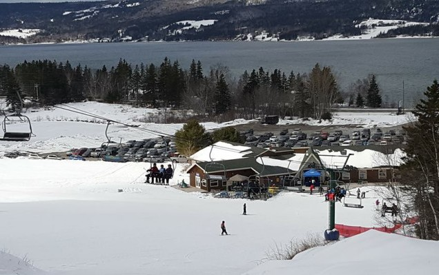 Ski Ben Eoin is celebrating 50 years in 2018. On Saturday, January 20, there will be a free hotdog BBQ with cake and hot chocolate at the hill along with free entertainment in the lounge Saturday evening. Coinciding with CBRM's Taste of Winter Festival, this is one of host of events happening Saturday.