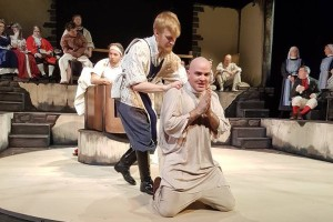 CBU Season of Plays continues this week with Marat/Sade