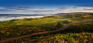 Cabot Links in Inverness