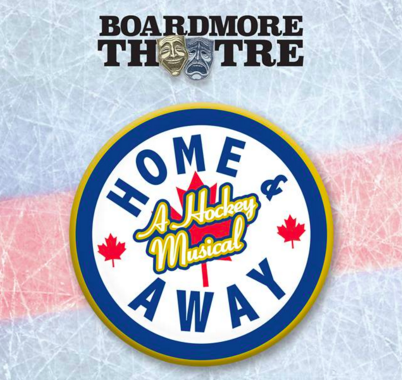 Home and Away, A Hockey Musical - Boardmore Theatre (CBU) - Sydney